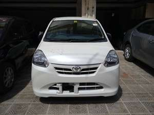 Toyota Pixis X 2013 for Sale in Karachi