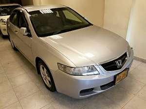 Honda Accord CL9 2003 for Sale in Karachi