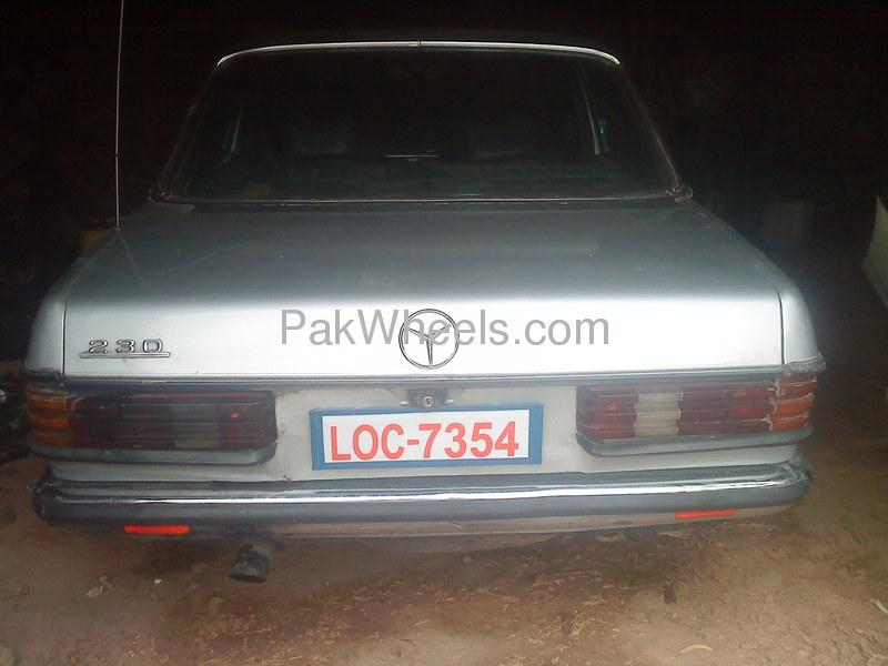 Mercedes Benz Unimog 1977 for sale in Sargodha   PakWheels