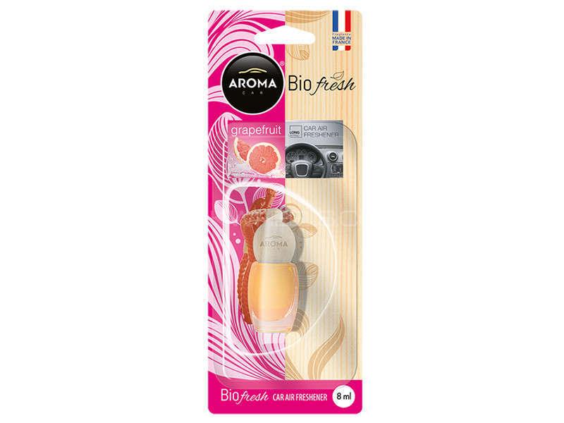 AROMA Bio Fresh - GrapeFruit Image-1