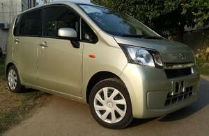 Daihatsu Move L 2013 for Sale in Lahore