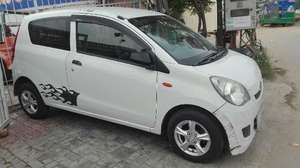 Daihatsu Mira L 2007 for Sale in Lahore