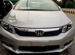 Honda Civic VTi Prosmatec 1.8 i-VTEC 2015 for Sale in Lahore