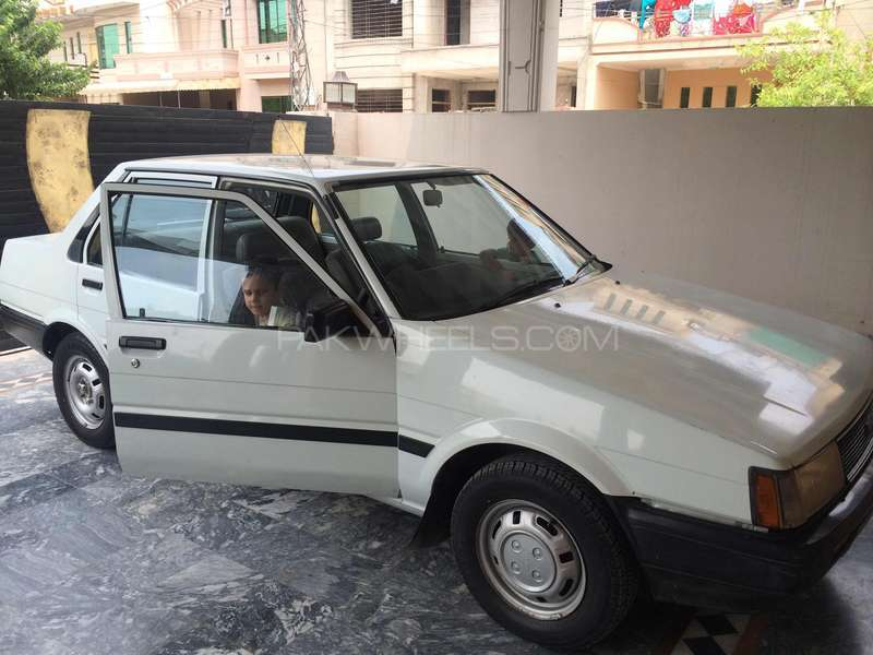 toyota corolla dx 1984 for sale in islamabad pakwheels. Black Bedroom Furniture Sets. Home Design Ideas