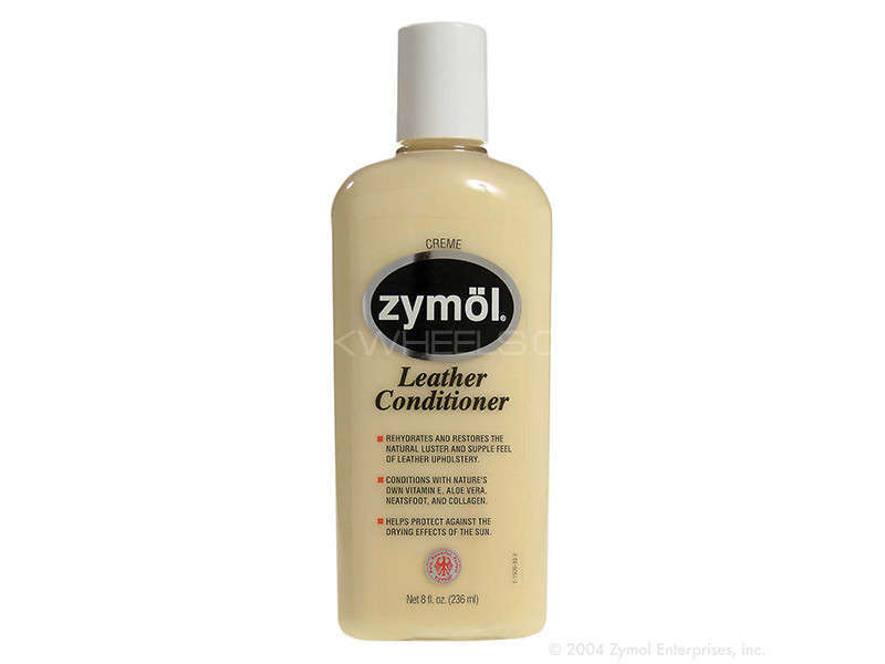 Zymol Leather Conditioner in Lahore