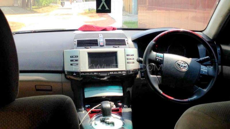 Toyota Mark X 300g Premium 2006 For Sale In Lahore Pakwheels