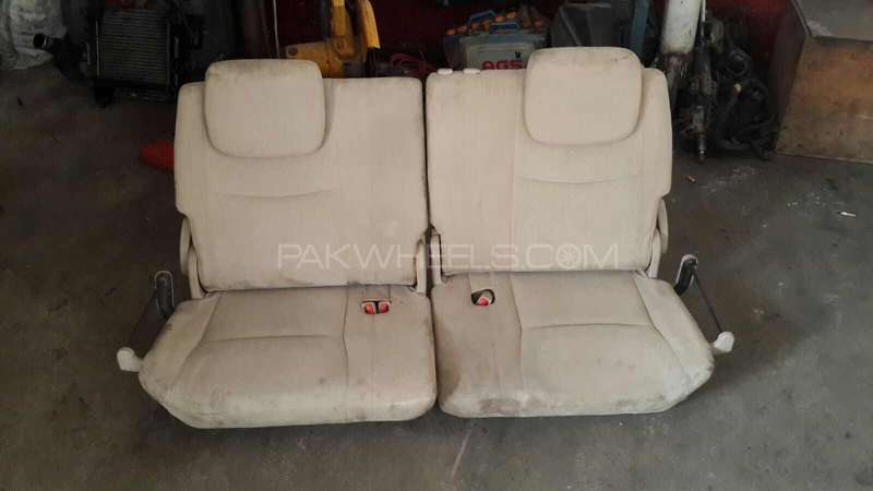 Tx Tz leather diggy seats Image-1