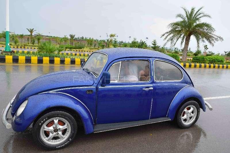 Volkswagen Beetle 1500 1966 Image-1