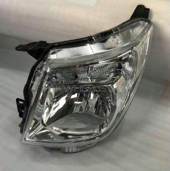Wagno R 2015 left headlight Image-1