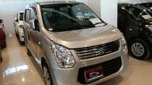 Suzuki Wagon R FX 2013 for Sale in Islamabad