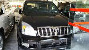 Toyota Prado 2008 for Sale in Islamabad