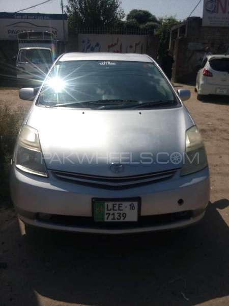 Toyota Prius S Touring Selection 1.5 2006 Image-1