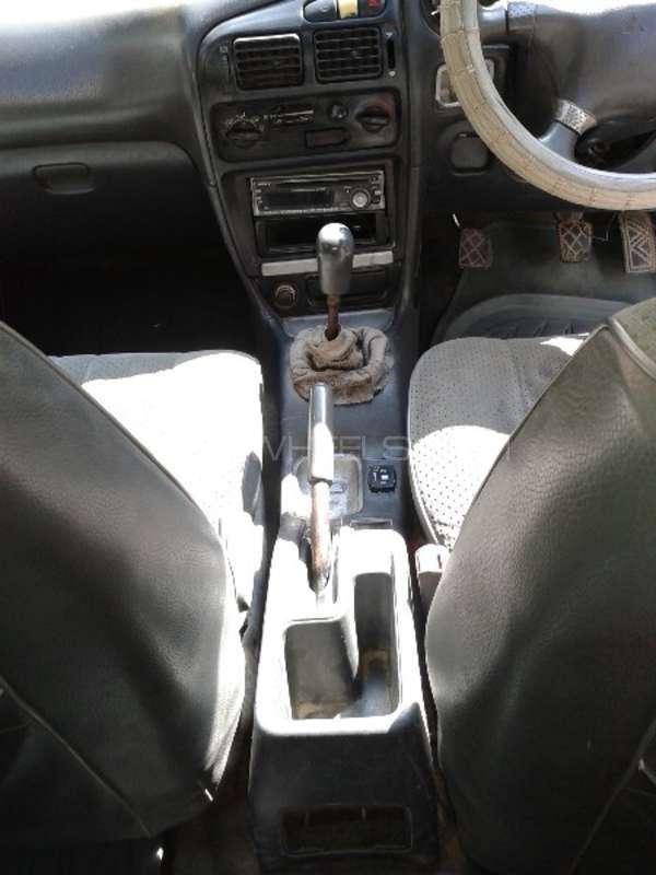 Mitsubishi Lancer GL 1993 Image-10