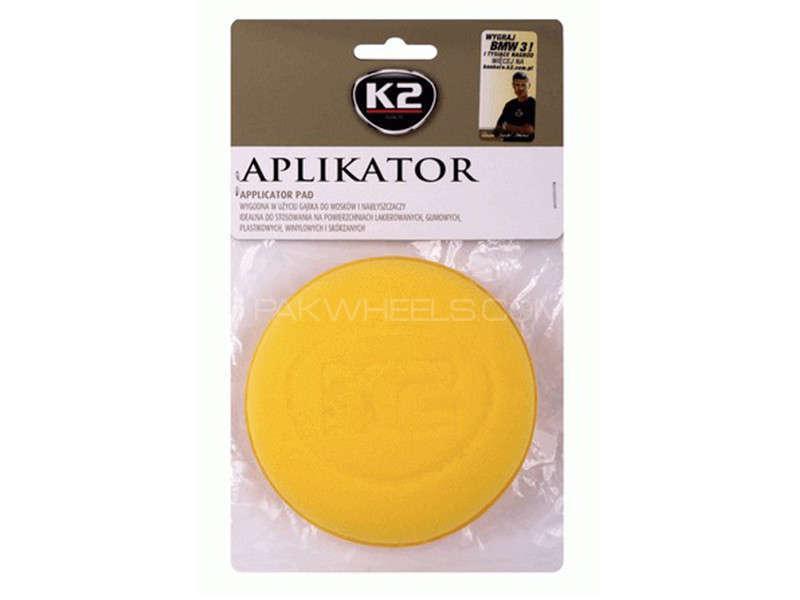 Foam Pad - APLIKATOR-K2- PA10 Image-1