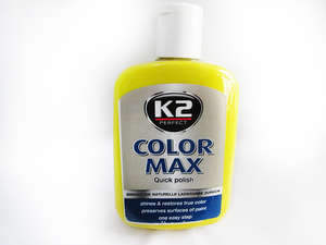 K2 COLOR MAX 200ml Yellow - PA10 in Lahore