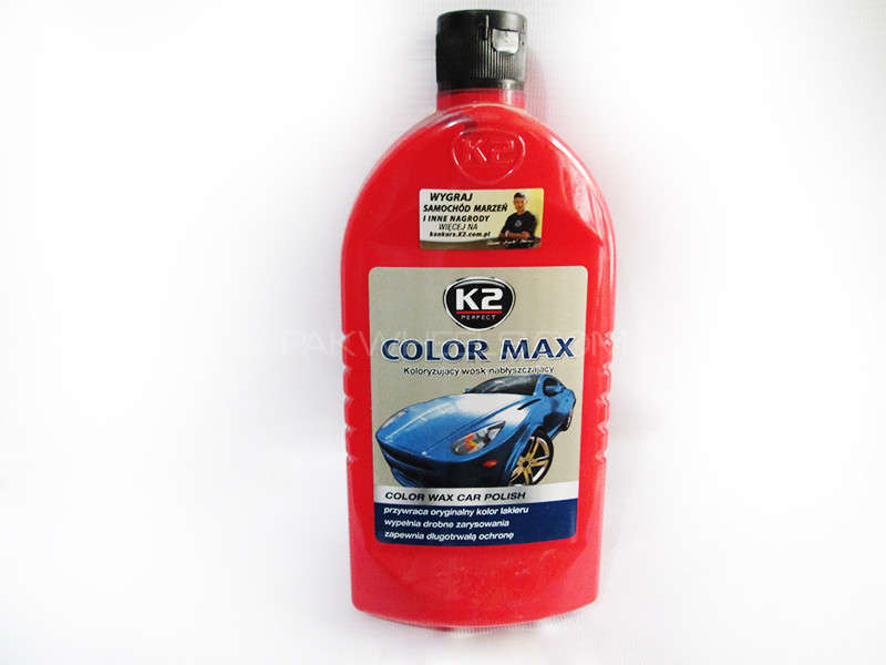 K2 COLOR MAX 200ml - PA10 in Lahore