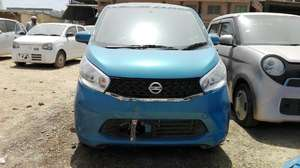Nissan Dayz 2015 for Sale in Karachi