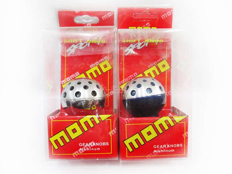 Gear knob MOMO DOTS - PA10 Image-1
