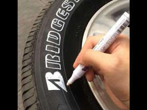 Tire Color Paint - PA10 in Lahore