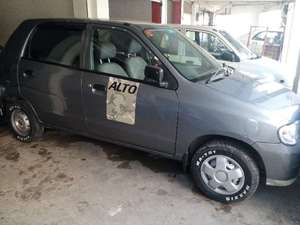 Alto Car For Sale In Faisalabad