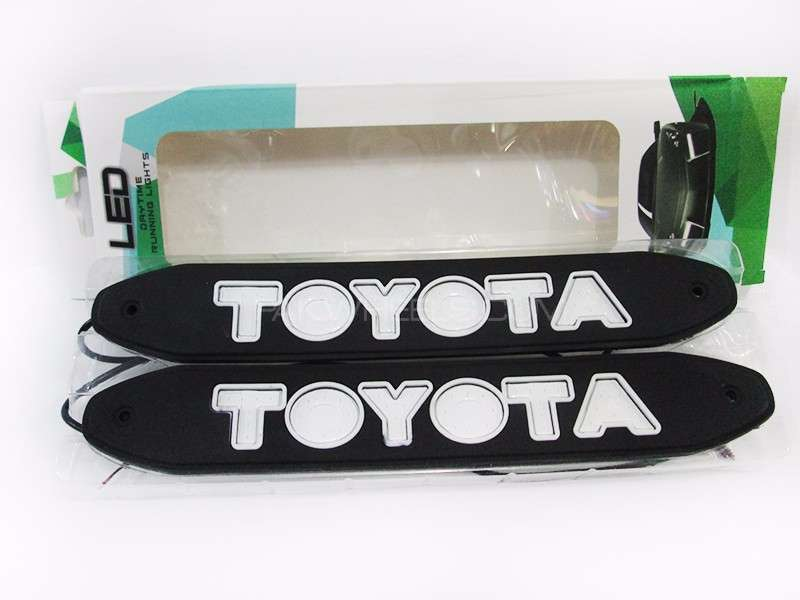 LED Light Flexible Toyota - PA10 Image-1