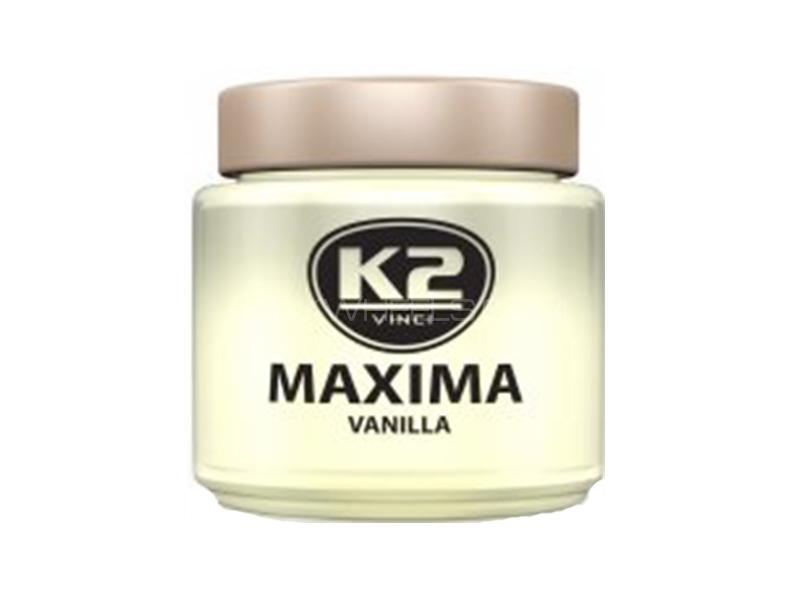 MAXIMA GEL Air Freshner Vanilla K2 - PA10 Image-1