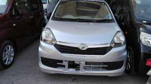 Daihatsu Mira ES 2016 for Sale in Karachi