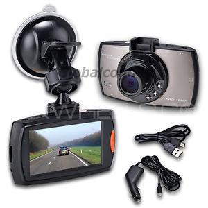 Full HD 1080 P Night Vision Car Camera DVR G30 Dashcam Cam Image-1
