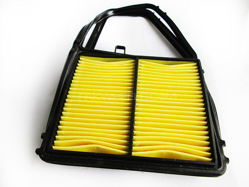 Air Filter Honda Civic 2001-2006 - 17220-PLC-000 Image-1