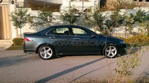 Honda Accord CL7 2002 Image-7