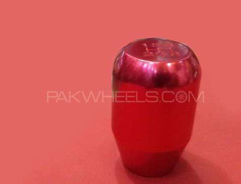 Red Small, Gear Knob Image-1