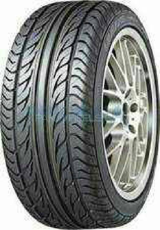 Tyres for Luxury/Executive,Sports Cars n SUVs Image-1