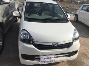 Daihatsu Mira L 2015 for Sale in Karachi