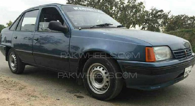 Daewoo Racer 1994 Image-1