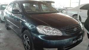 Toyota Corolla 2.0D Saloon 2005 for Sale in Rawalpindi