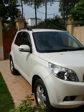 Toyota Rush 2008 for Sale in Islamabad