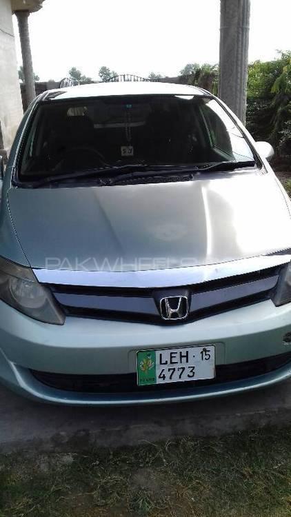 Honda Airwave M 2005 Image-1