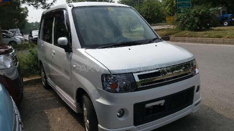 Mitsubishi Toppo M 2012 Image-1