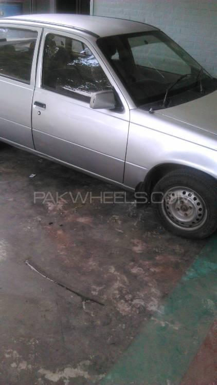 Daewoo Racer 1998 Image-1