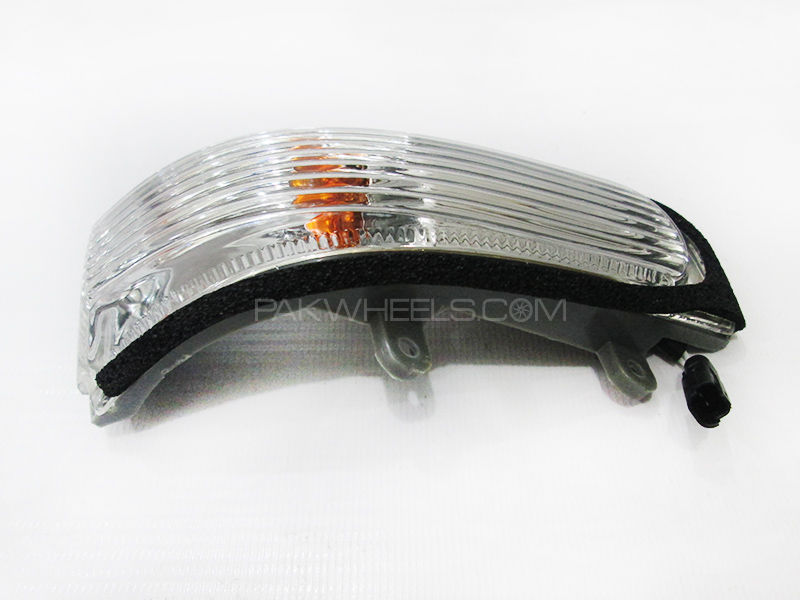 Side Mirror Light Toyota Corolla 2009-2014 Image-1