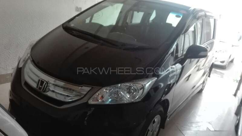 Honda Freed G 2012 Image-1