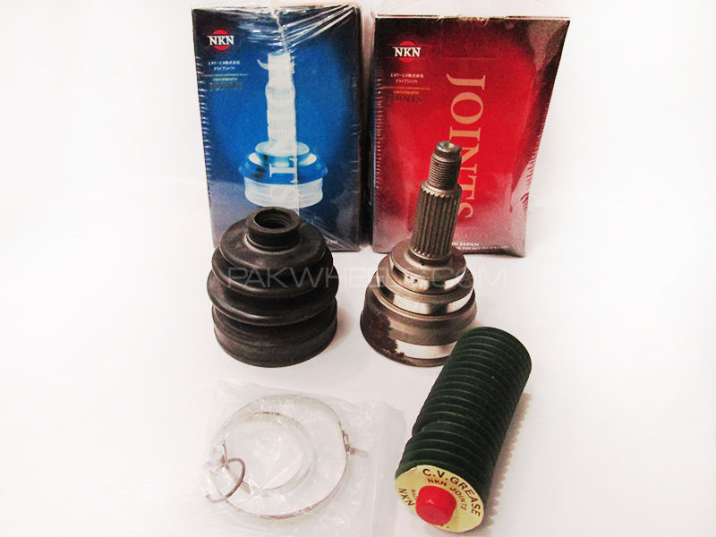 Suzuki Mehran CV JOINT OUTER - NKN JAPAN in Lahore