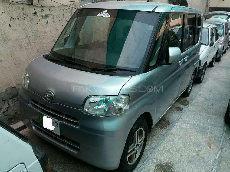Daihatsu Tanto G 2011 Image-1
