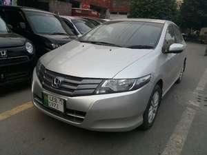 Honda City Aspire 1.3 i-VTEC 2013 for Sale in Lahore