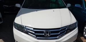 Honda City Aspire 1.3 i-VTEC 2015 for Sale in Multan