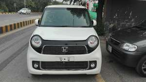 Honda N One Tourer 2013 for Sale in Lahore