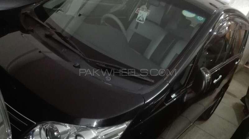 Daihatsu Move X 2011 Image-1