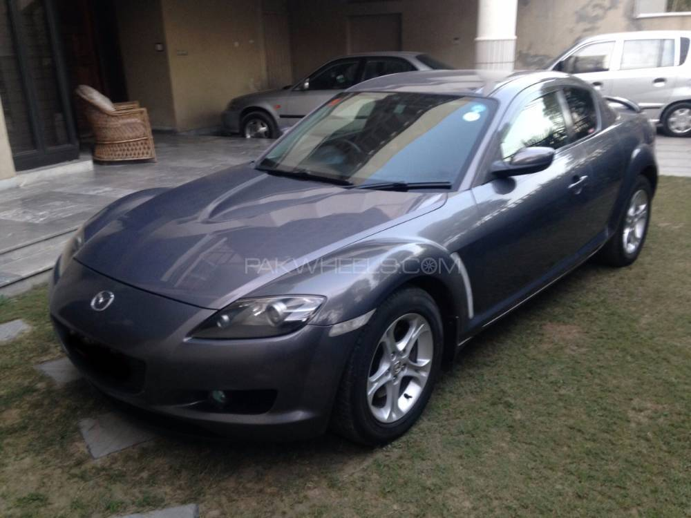 Mazda Rx  Cars For Sale In Pakistan