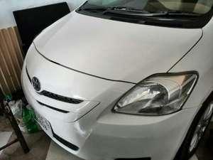Used Toyota Belta X 1.0 2006