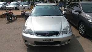 Honda Civic EXi Automatic 2000 for Sale in Islamabad